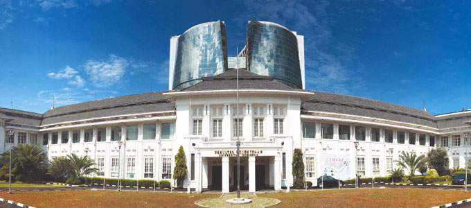 Fakultas kedokteran terbaik di indonesia