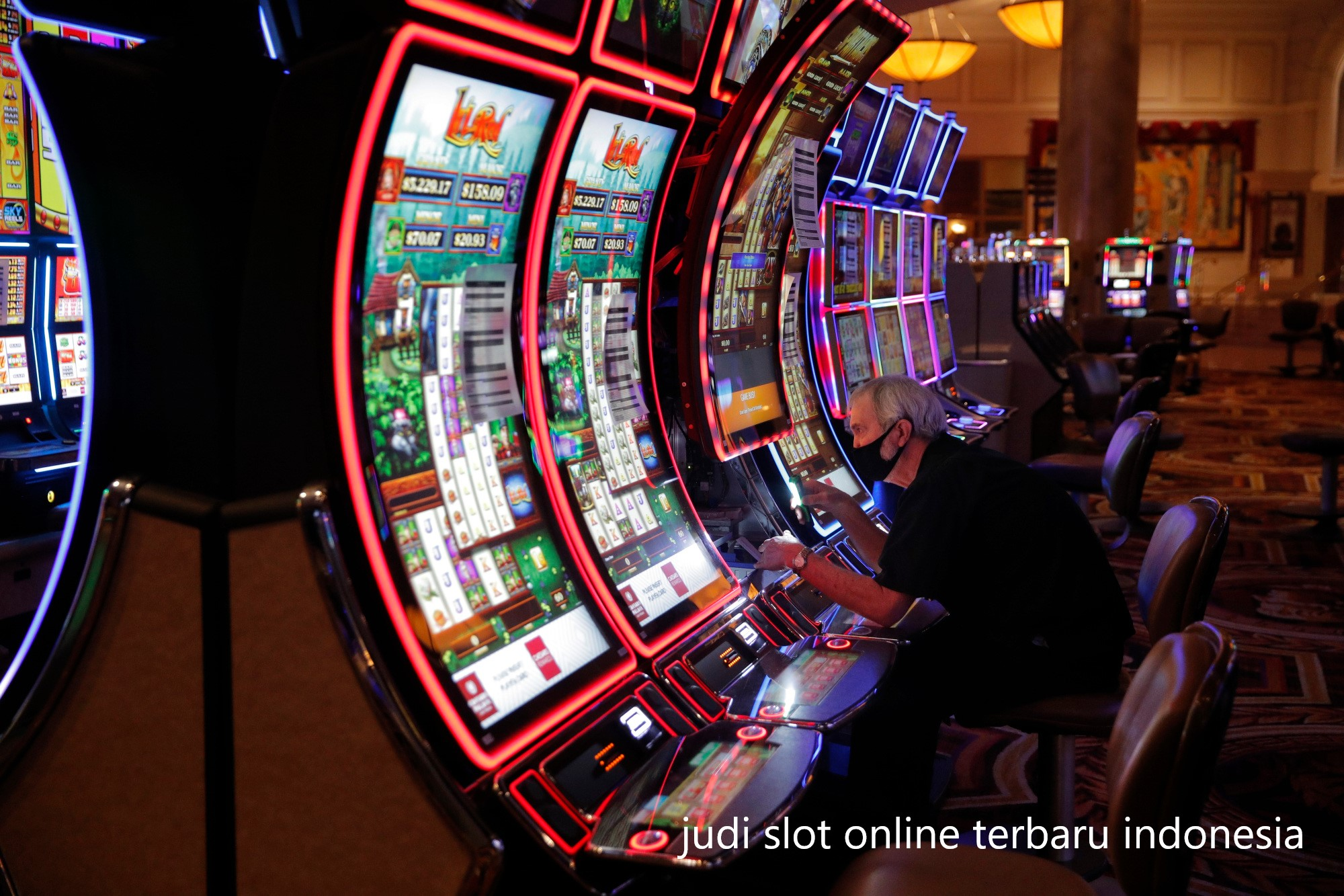 Website Slot Uang Asli
